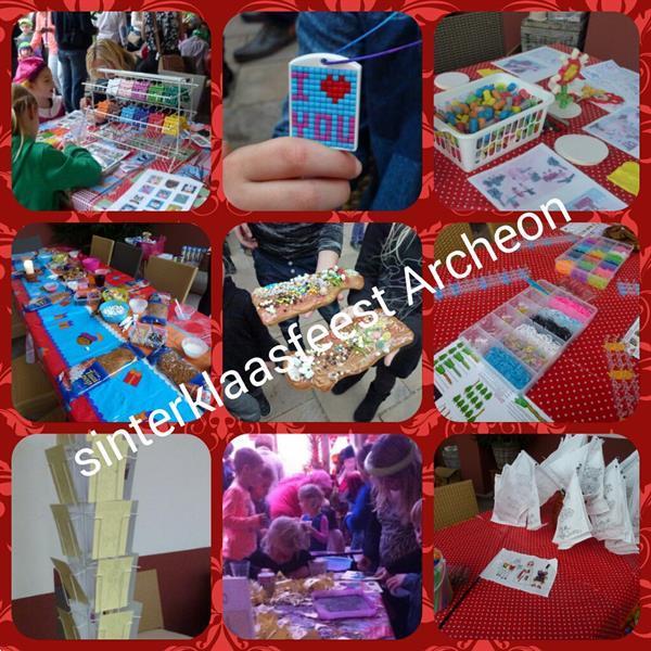 Grote foto kindervermaak groot of kleine evenementen diensten en vakmensen entertainment