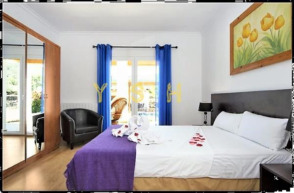 Grote foto beautiful finca styled villa in jalon valley. huizen en kamers vrijstaand