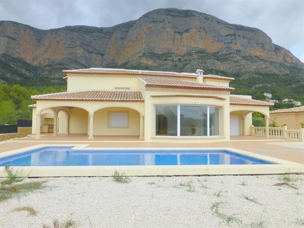 Grote foto new built luxury villa sold huizen en kamers vrijstaand