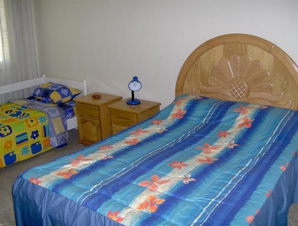 Grote foto bed breakfast lima peru aan het strand. vakantie amerika zuid