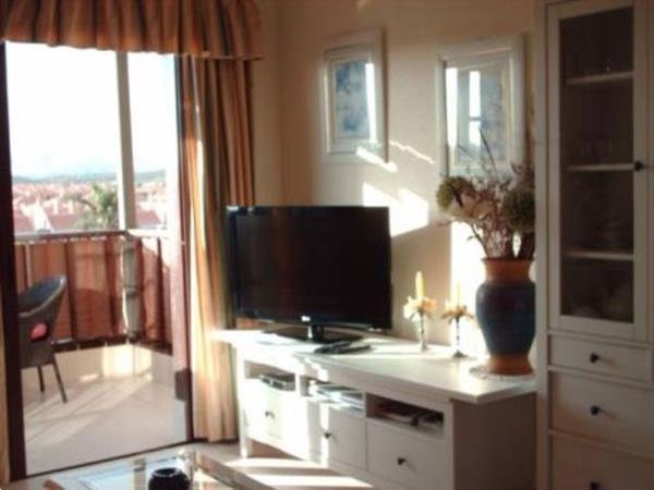 Grote foto tenerife balcon del mar appartement met zeezicht vakantie spanje