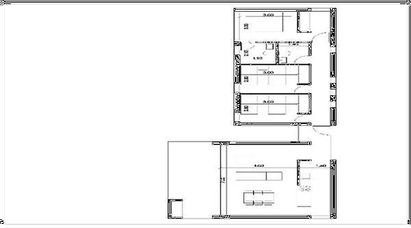 Grote foto new to construct. plot price incl. huizen en kamers vrijstaand