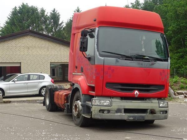 Grote foto renault premium 400dci km 694770 auto diversen vrachtwagens