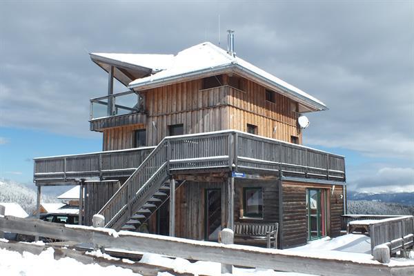 Grote foto bergvakantie ski wandel .. in alle seizoenen vakantie oostenrijk