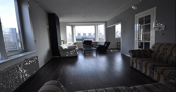 Grote foto woning te huur aan de lisbloemstraat in rotterdam. huizen en kamers recreatiewoningen