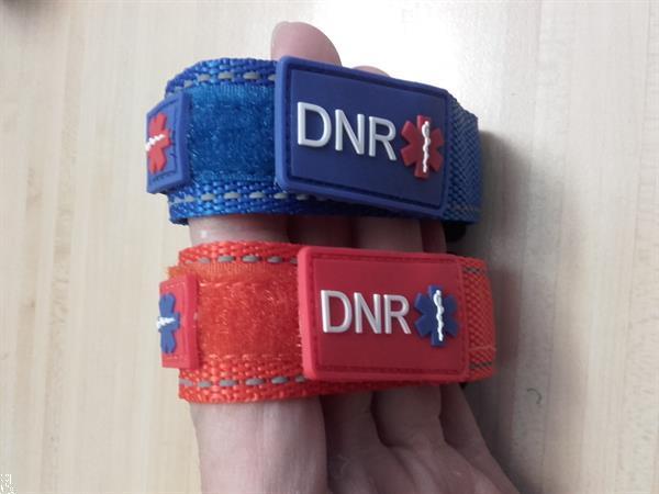 Grote foto niet reanimeren armband nylon internationaal sieraden tassen en uiterlijk armbanden voor haar