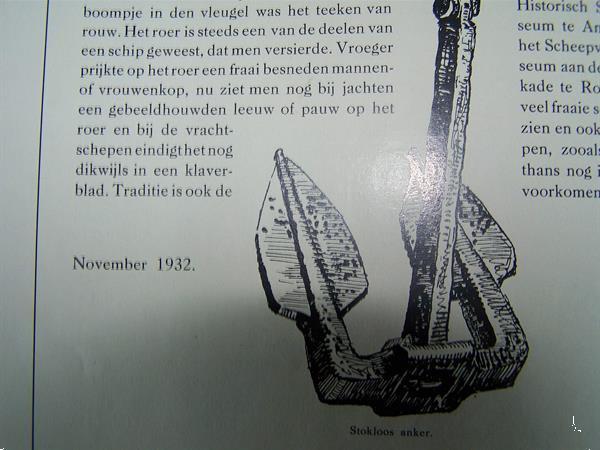 Grote foto te koop boek de laakhaven november 1932 boeken geschiedenis regio