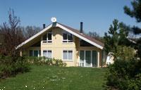 Grote foto bungalows op mooi park op 3 5 uur van utrecht vakantie duitsland west