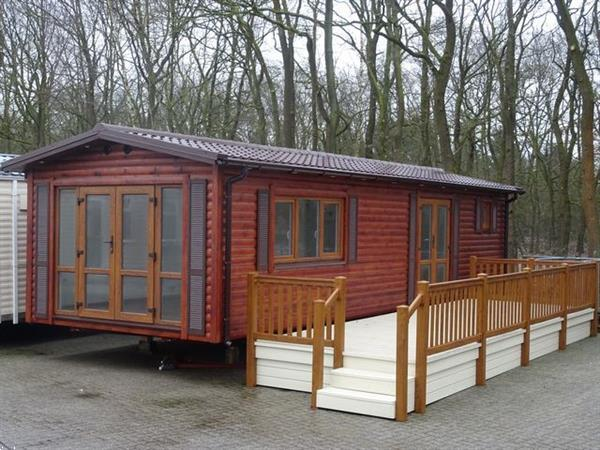 Grote foto stacaravan nordhorn nordhorn caravan korting caravans en kamperen stacaravans