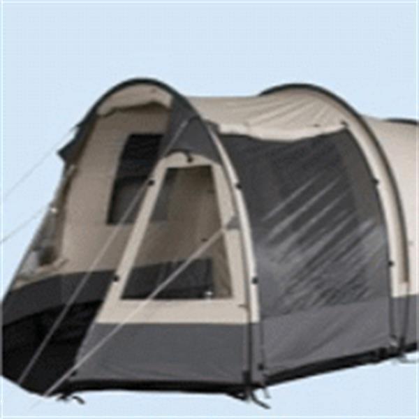 Grote foto basecamp iv caravans en kamperen tenten