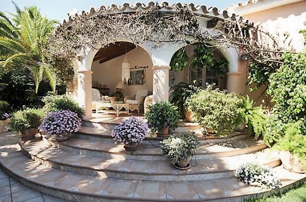 Grote foto a very romantic villa with seaviews huizen en kamers vrijstaand