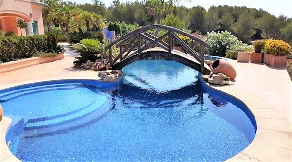 Grote foto luxury villa with splendid sea views. reduced now. huizen en kamers vrijstaand