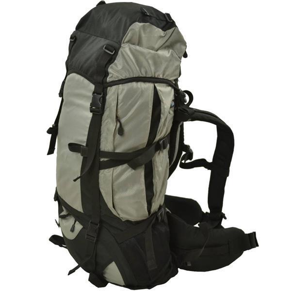 Grote foto backpack rugtas blauw 65 10 liter sieraden tassen en uiterlijk rugtassen