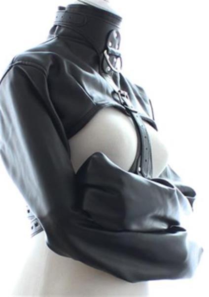 Grote foto bondage dwangbuis bndg1 a erotiek bondage artikelen