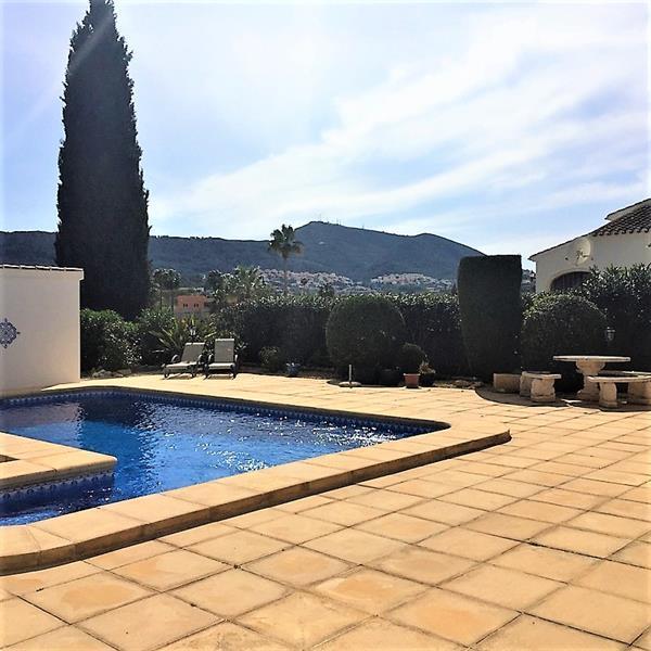 Grote foto cozy villa in quiet area near a golf course huizen en kamers bestaand europa