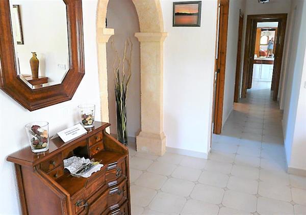 Grote foto cozy villa in a beloved urbanisation in j vea. huizen en kamers bestaand europa