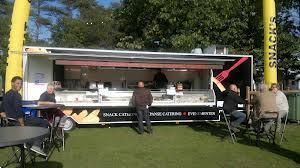 Grote foto verhuur snackwagen frietwagen zakelijke goederen verkoopwagens