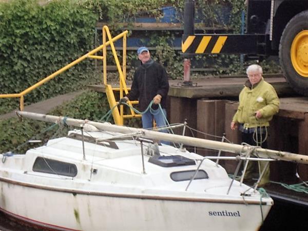 Grote foto boot te koop neptun 20 watersport en boten motorboten en jachten
