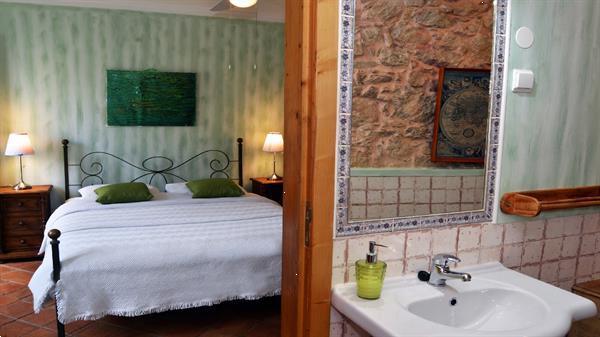 Grote foto sfeervolle b b en studio centraal algarve portugal vakantie portugal