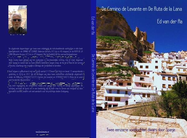 Grote foto ed van der aa de ruta de la lana boeken reisverhalen
