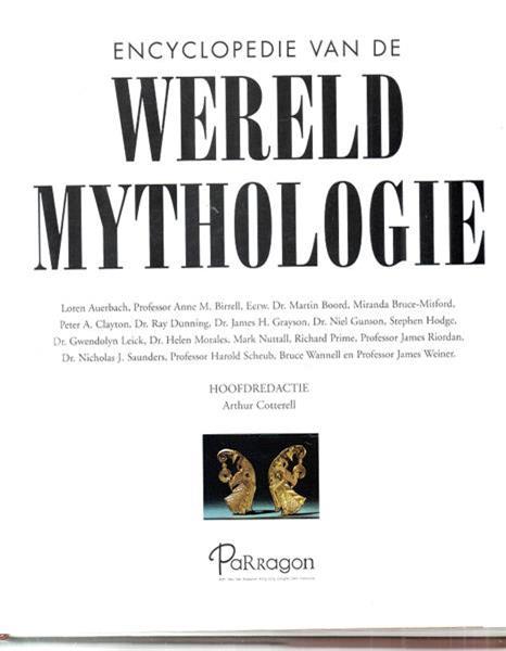 Grote foto encyclopedie van de wereld mythologie boeken esoterie en spiritualiteit