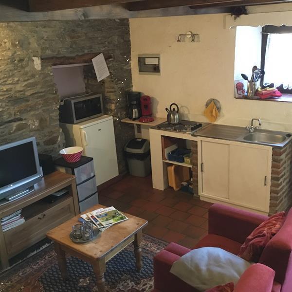 Grote foto ardennen 2 pers appartement de petit gite vakantie belgi