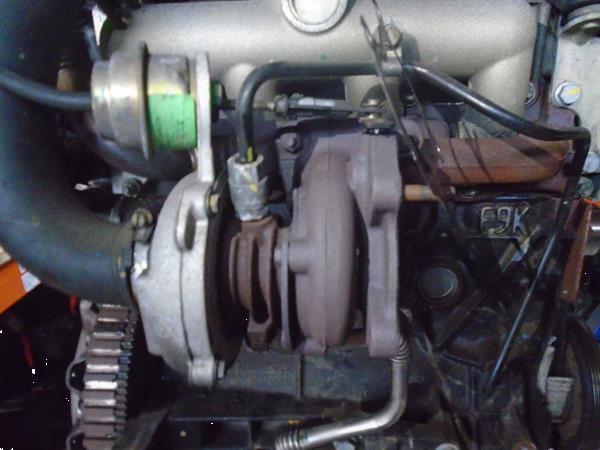 Grote foto opel vivaro renault trafic 1.9d 01 07 motorblok auto onderdelen motor en toebehoren