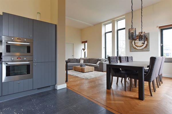 Grote foto gemeubileerd appartement te huur in oostduinlaan huizen en kamers appartementen en flat