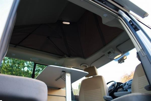 Grote foto volkswagen california 2 5 l caravans en kamperen campers
