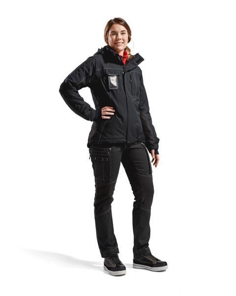 Grote foto dames winter jack kleding dames jassen zomer