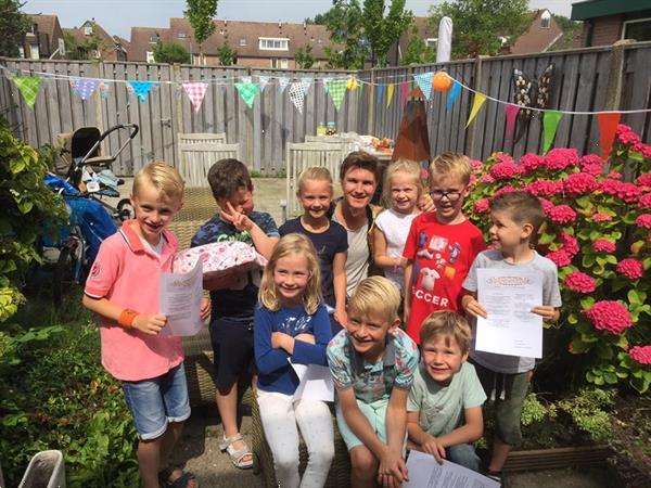 Grote foto kinderfeestje in hoofddorp en omstreken diensten en vakmensen feesten