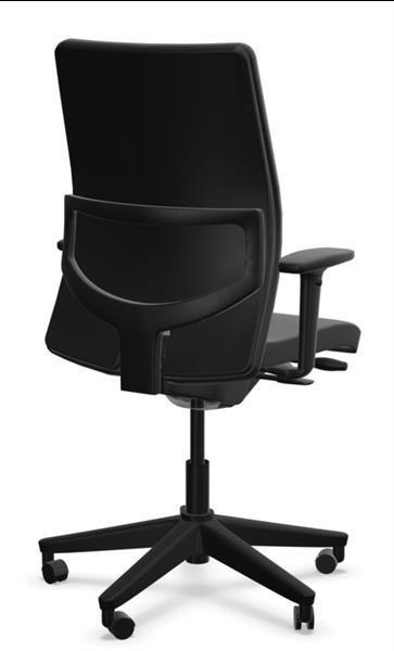 Grote foto haworth comforto 3975 huis en inrichting stoelen