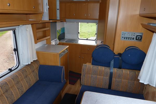 Grote foto praktische en comfortable camper te huur caravans en kamperen campers