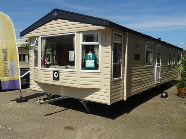 Grote foto swift loire plus 3 slaapkamers caravans en kamperen stacaravans