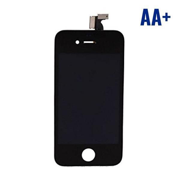 Grote foto iphone 4 scherm touchscreen lcd onderdelen aa kwalite telecommunicatie toebehoren en onderdelen