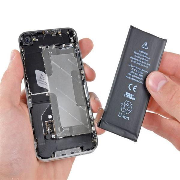 Grote foto iphone 6s plus batterij accu aaa kwaliteit 0766129176322 telecommunicatie toebehoren en onderdelen