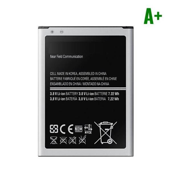 Grote foto samsung galaxy s4 mini batterij accu a kwaliteit 0766129151 telecommunicatie batterijen en accu