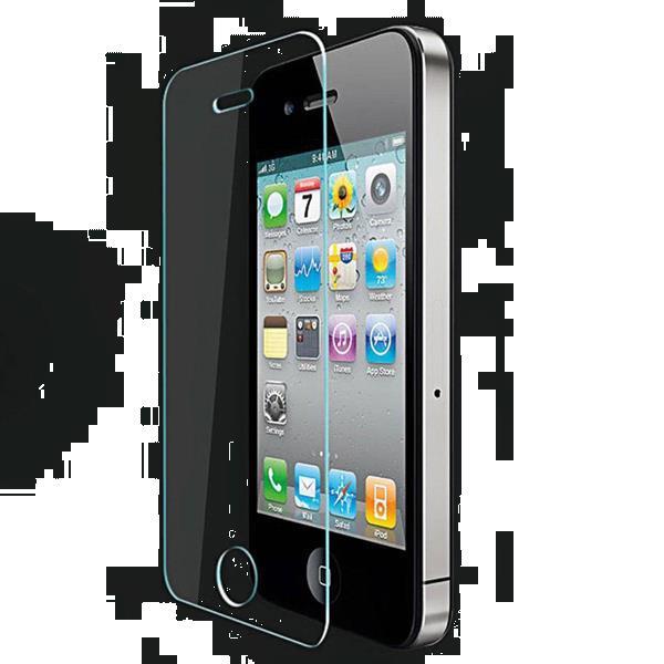 Grote foto iphone 5 screen protector tempered glass film gehard glas gl telecommunicatie toebehoren en onderdelen