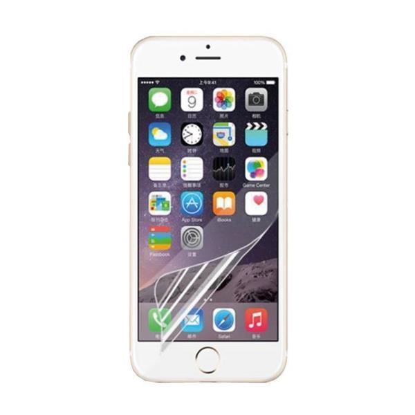 Grote foto screen protector iphone 6 plus sterke foil folie pet film 07 telecommunicatie toebehoren en onderdelen