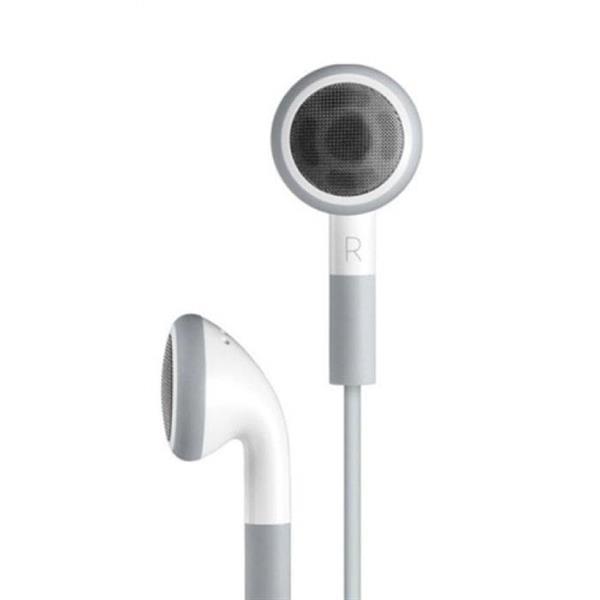 Grote foto 10 pack iphone ipad ipod earphones oortjes ecouteur wit he audio tv en foto koptelefoons