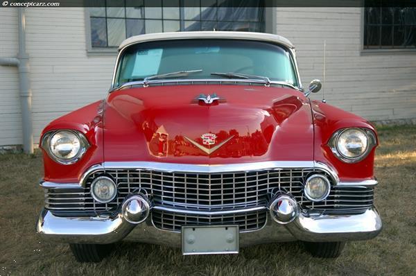 Grote foto bumper voor cadillac 1954 auto onderdelen oldtimer parts en accessory