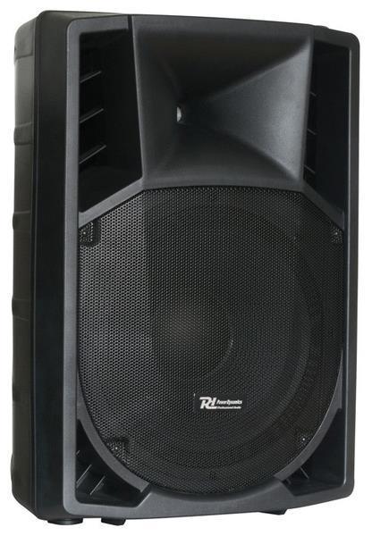 Grote foto power dynamics professional audio audio tv en foto luidsprekers