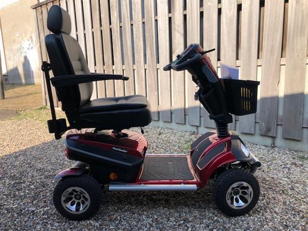 Grote foto scootmobielen rolstoelen in het westland diversen rolstoelen