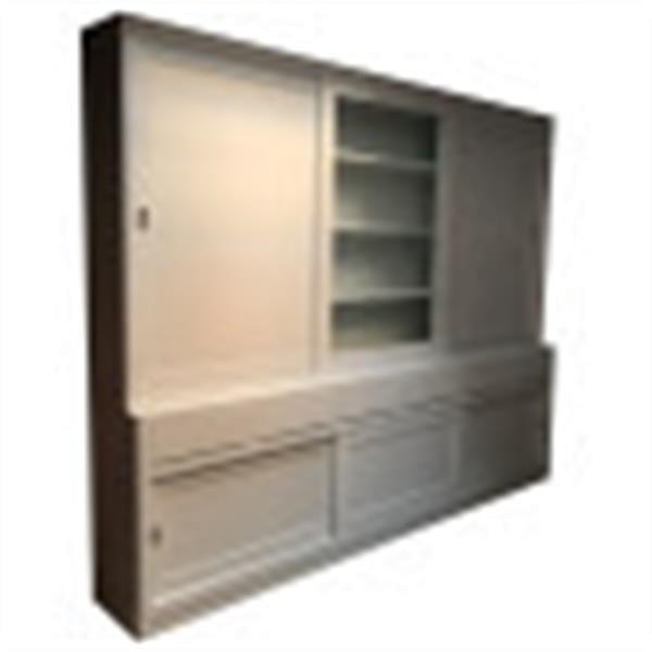 Grote foto grote design buffetkast dichte zijdeuren 300 x 250 huis en inrichting buffetkasten