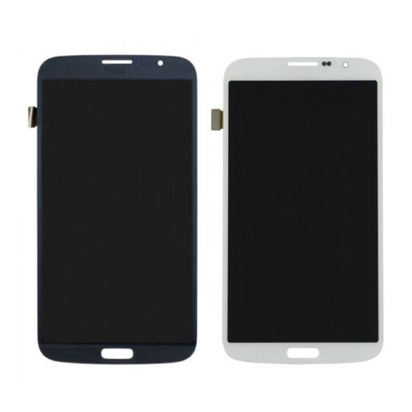Grote foto samsung galaxy mega 6.3 i9200 i9205 scherm touchscreen am telecommunicatie toebehoren en onderdelen