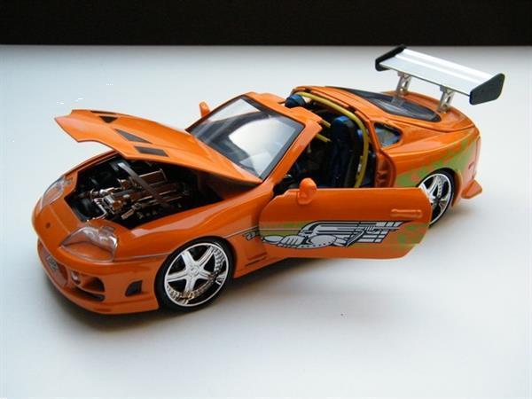 Grote foto goedkoop fast furious modelauto 21 00 1 24 verzamelen speelgoed