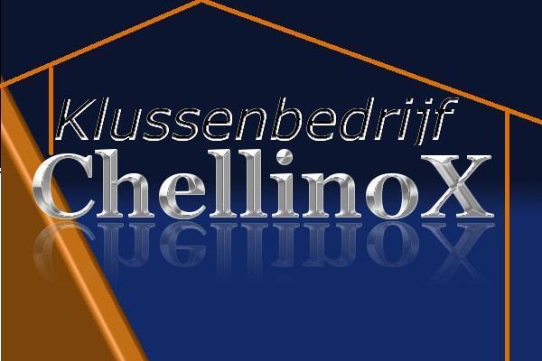 Grote foto klussenbedrijf chellinox diensten en vakmensen klussers en klusbedrijven
