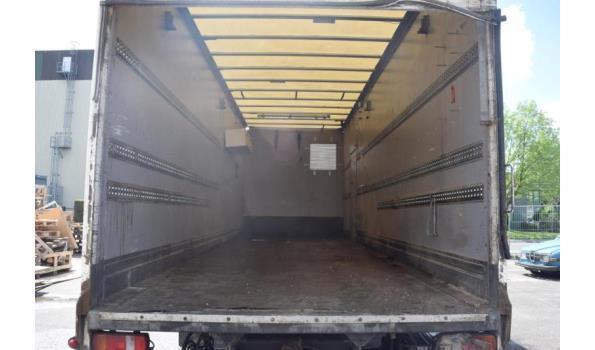 Grote foto scania p270 vrachtwagen in online veiling auto diversen vrachtwagens
