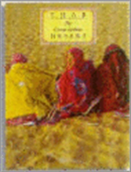 Grote foto r.c. sharma thar the great indian desert boeken reisverhalen