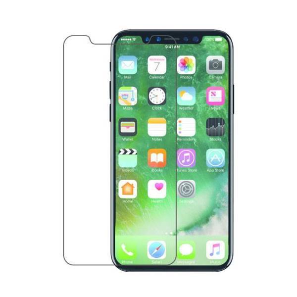 Grote foto 10 pack screen protector iphone 8 plus tempered glass film 0 telecommunicatie toebehoren en onderdelen
